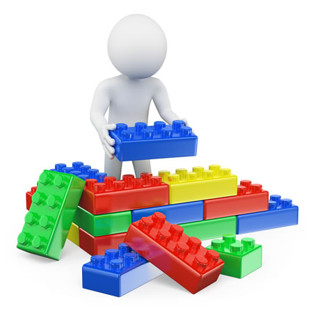 Building Blocks Wales